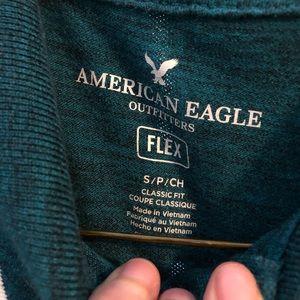 American Eagle Outfitters Shirts - American eagle polo